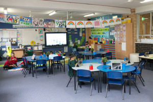 Our Lady of Mt Carmel Catholic Primary School Waterloo Classrooms