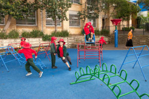 Our Lady of Mt Carmel Catholic Primary School Waterloo Facility Playground
