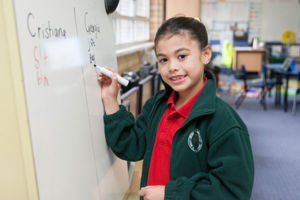 Our Lady of Mt Carmel Catholic Primary School Waterloo Learning approach